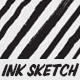 Ink Sketch Lines - 32 Illustrator Brushes - GraphicRiver Item for Sale