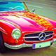 10 Car Lightroom Presets - GraphicRiver Item for Sale