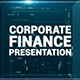 Corporate Finance Presentation - VideoHive Item for Sale