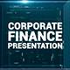 Corporate Finance Presentation - VideoHive Item for Sale