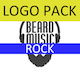Rock Logo Pack