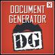 DocGen - Documentation Generator - CodeCanyon Item for Sale