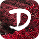 D.S.G.N | Grid-Based, Gallery Tumblr Theme Nulled