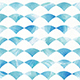 Blue Watercolor Patterns Set - GraphicRiver Item for Sale