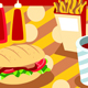 fastfood - GraphicRiver Item for Sale