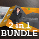 Bifold Brochure Bundle - GraphicRiver Item for Sale