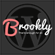 Brookly - Fashion Magazine Blog WordPress Theme