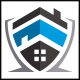 Secure Construction Logo - GraphicRiver Item for Sale