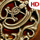 Decorated Old Key 0718 - VideoHive Item for Sale