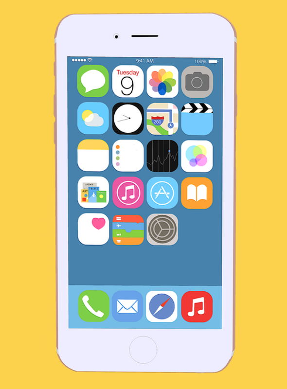iPhone 6S Cartoon Edition for CINEMA 4D LITE & After Effects CC - 3DOcean Item for Sale