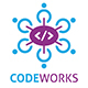 Code Works Logo - GraphicRiver Item for Sale