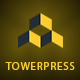 TowerPress - Building Construction WordPress Theme - ThemeForest Item for Sale