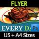 Restaurant Flyer Vol.2 - GraphicRiver Item for Sale