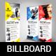 Multipurpose Roll Up Banner V37 - GraphicRiver Item for Sale