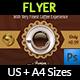 Cafe Flyer - GraphicRiver Item for Sale
