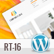 RT-Theme 16 | Corporate WordPress Theme Nulled