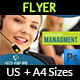 Corporate Flyer Vol.2 - GraphicRiver Item for Sale