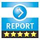 Professional Brochure // Blue Magazine // A4 v1 - GraphicRiver Item for Sale