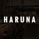 Haruna - AJAX Photography WordPress Theme - ThemeForest Item for Sale