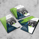 Corporate Brochures Bundle 01 - GraphicRiver Item for Sale