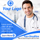 Multipurpose Doctor Banner  - GraphicRiver Item for Sale