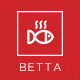 Betta responsive and creative template Nulled