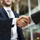Download Business Handshake Deal Greeting Concept from PhotoDune