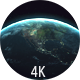 Planet Earth - Orbit View Ver. 4 - VideoHive Item for Sale