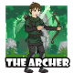 Game Asset : Ale The Archer - GraphicRiver Item for Sale
