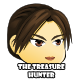 Game Asset : The Treasure Hunter - GraphicRiver Item for Sale