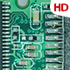Circuit Board 0579 - VideoHive Item for Sale