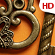 Decorated Old Key 0726 - VideoHive Item for Sale