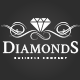 Diamonds Logo - GraphicRiver Item for Sale