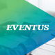 Eventus - Multipurpose Event PSD Templates - ThemeForest Item for Sale