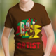 Worm Kids T-Shirt Design - GraphicRiver Item for Sale