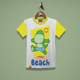 Dino Kids T-Shirt Design - GraphicRiver Item for Sale