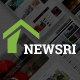 Newsri - WordPress Magazine Theme Nulled