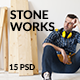 Stoneworks - Construction PSD Template - ThemeForest Item for Sale
