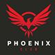 Phoenix Club - GraphicRiver Item for Sale