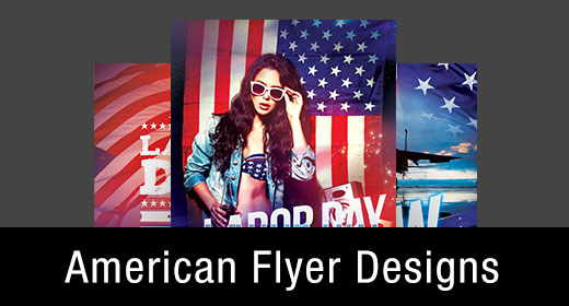 * American Flyer Templates