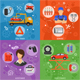 Car Service Banners - GraphicRiver Item for Sale