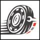 Tire Logo - GraphicRiver Item for Sale