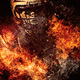 WildFire Photoshop Action - GraphicRiver Item for Sale