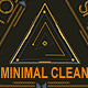 Minimal Clean Fast Wave Logo Reveal - VideoHive Item for Sale