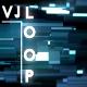 Space Electric Vj Loop - VideoHive Item for Sale