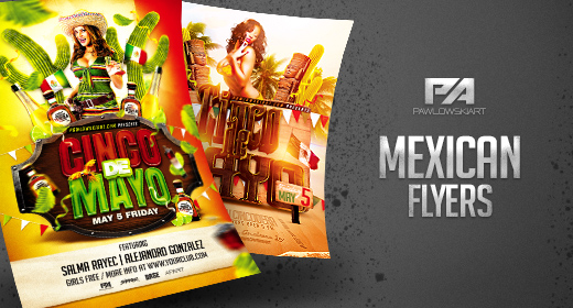 Mexican Flyers