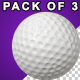 Golf Ball - VideoHive Item for Sale