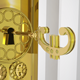 Golden Euro Key - Door Open - VideoHive Item for Sale