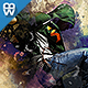 Smudge Art Photoshop Action - GraphicRiver Item for Sale