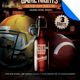 Football Game Night Promo Flyer - GraphicRiver Item for Sale